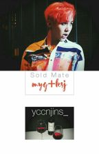 sold mate; m.y.g. + k.s.j. by _fantaesy
