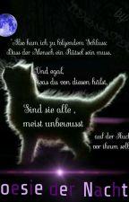 Meine Gedichte by TODesserSTERN