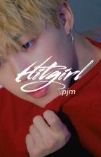 ❝ Hitgirl ❞    .pjm by booratchaii