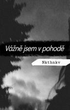 No realy I'm fine! by NatyMarshmalow
