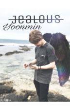 Jealous | Yoonmin by xmyxsx