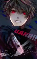 [ 12 chòm sao ] BL _ Love The Killer  by -Durex-