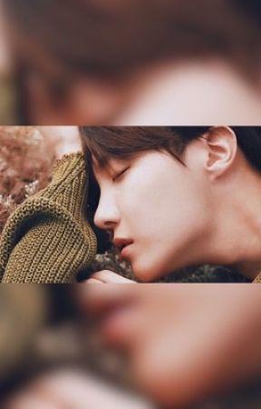 Bestfriend or Boyfriend ? j.hs x p.jm by AngelSeokie