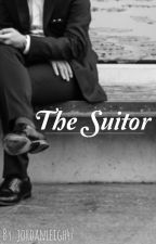 The Suitor by jordanleigh47