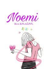 Noemi by zuzkalist