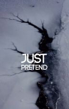 JUST PRETEND ↠ ALEX SUMMERS ✔️ [EDITING] by GroundedBellamy