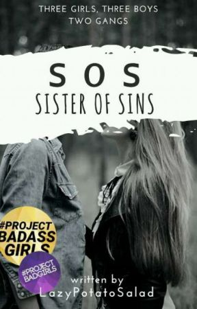 SOS (Sisters of Sins) by LazyPotatoSalad
