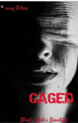 CAGED  by Euny000