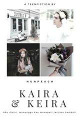 Kaira & Keira by hunpeach