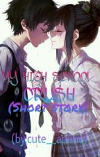 My High School Crush (short story) complet  by cute__anime