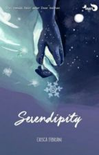 Gift of The Universe (Serendipity Give Away) by azariasyifaa