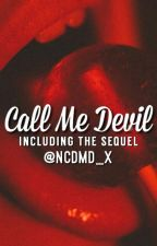 Call Me Devil by ncdmd_x