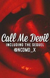Call Me Devil by ncdmd_x