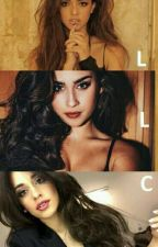 end; camren + laucy by loveincrediblz