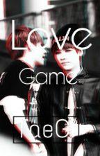 Love Game a BTS ff (Taegi) by MinTaeTaeARMY