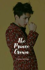 The Prince Crown by _billhun94