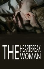 The Heartbreak Woman by rorapo_