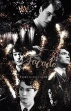 facade ⇒ tom riddle by infernalherondale