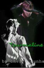 Tourmaline by cherry_eunha