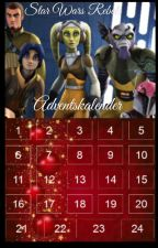 Star Wars Rebels - Adventskalender by maryholmes97