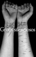 Gritos Silenciosos by NiiobeAntoniia