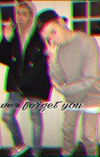 never forget you {dansk} by solkrem1