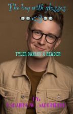 The boy with glasses<3 Tyler Oakley x reader by VSRainbow_SapphireHD