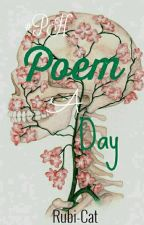 Poem a Day  by Rubi_Cat