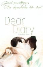 Dear Diary || Riren by Nyandere-chan