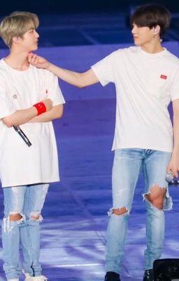 kookjin ; say you love me (xin hãy nói yêu tôi)