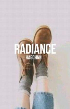 Radiance | Names by wenjxnhui