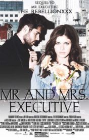 Mr. and Mrs. Executive by the_rebellionxx