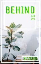 Behind | JeongIn by 97zone