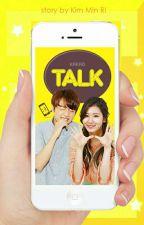KakaoTalk by Kim_Min_Ri