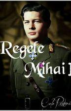 Regele Mihai I by Ingerul-fara-aripi