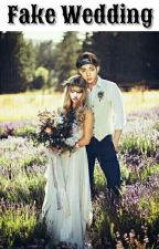 Fake Wedding (Vkook gs) by JeonJeongRa