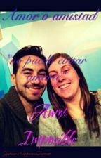luhrinha, ¿amor o amistad? by yandereVlogsandGames