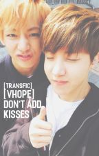 |transfic| |HopeV| don't add kisses by agustism
