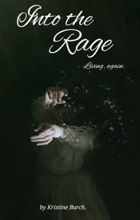 Into the Rage by neonblonde1