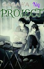 Gagawa Ng Project (short story)#Edited by _EaChaila