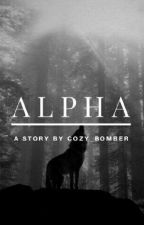 Alpha by raishanazwas