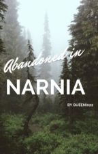 Abandoned in Narnia by SmiesznaIdiotka