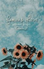 famous love; yoonmin by Camrest