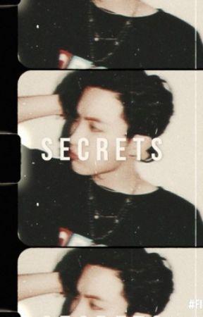 Secrets {Hoseok~JHope Fanfic} by Lamejungkookie