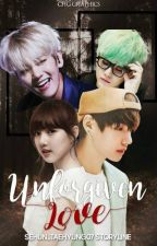 Unforgiven Love (on-hold)  by mitchiee_kim