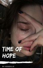 time of hope ➡️ malum by hoodille