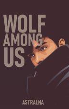 ✔ The Wolf Among Us   Remus x Syriusz   Miniaturki by Astralna