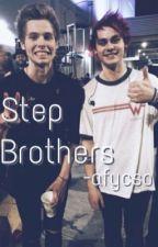 Step Brothers - Muke by -afycso
