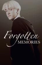 Forgotten Memories (Draco Malfoy x Reader) by yellowtoucan