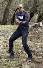 Criminal Minds- Derek Morgan 2  by LittlePrincess0120